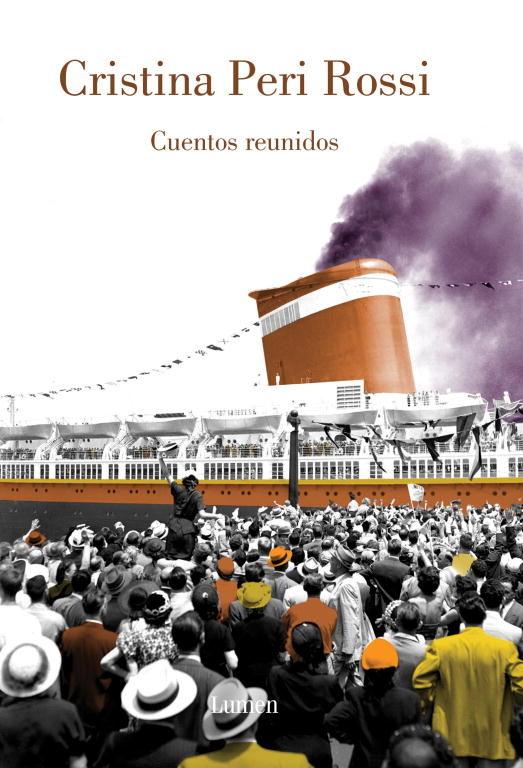 descargar CUENTOS REUNIDOS pdf, ebook