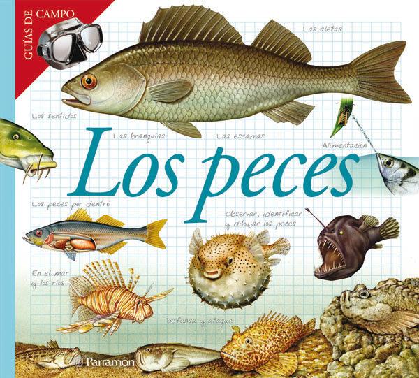 Los Peces por Vv.aa. epub