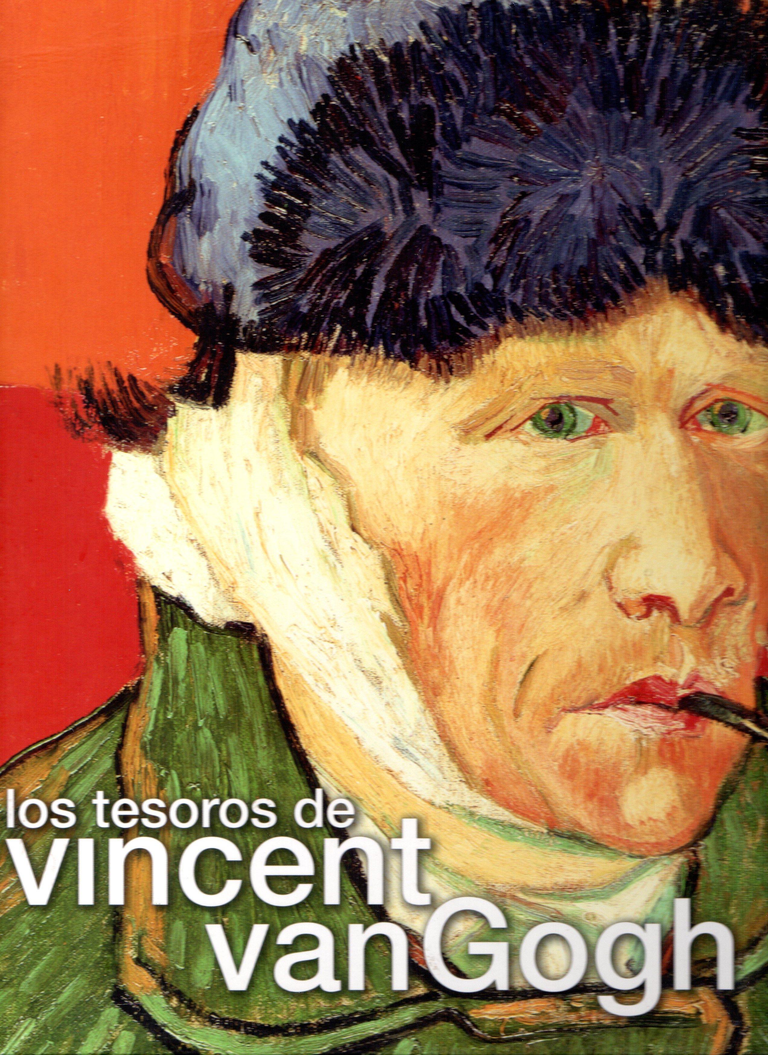 LOS TESOROS DE VINCENT VAN GOGH   CORNELIA HOMBURG   Comprar libro ...