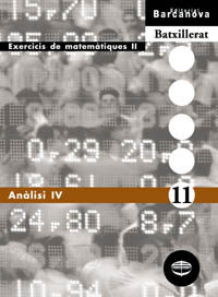 anàlisi iv (cataluña)-9788448915612