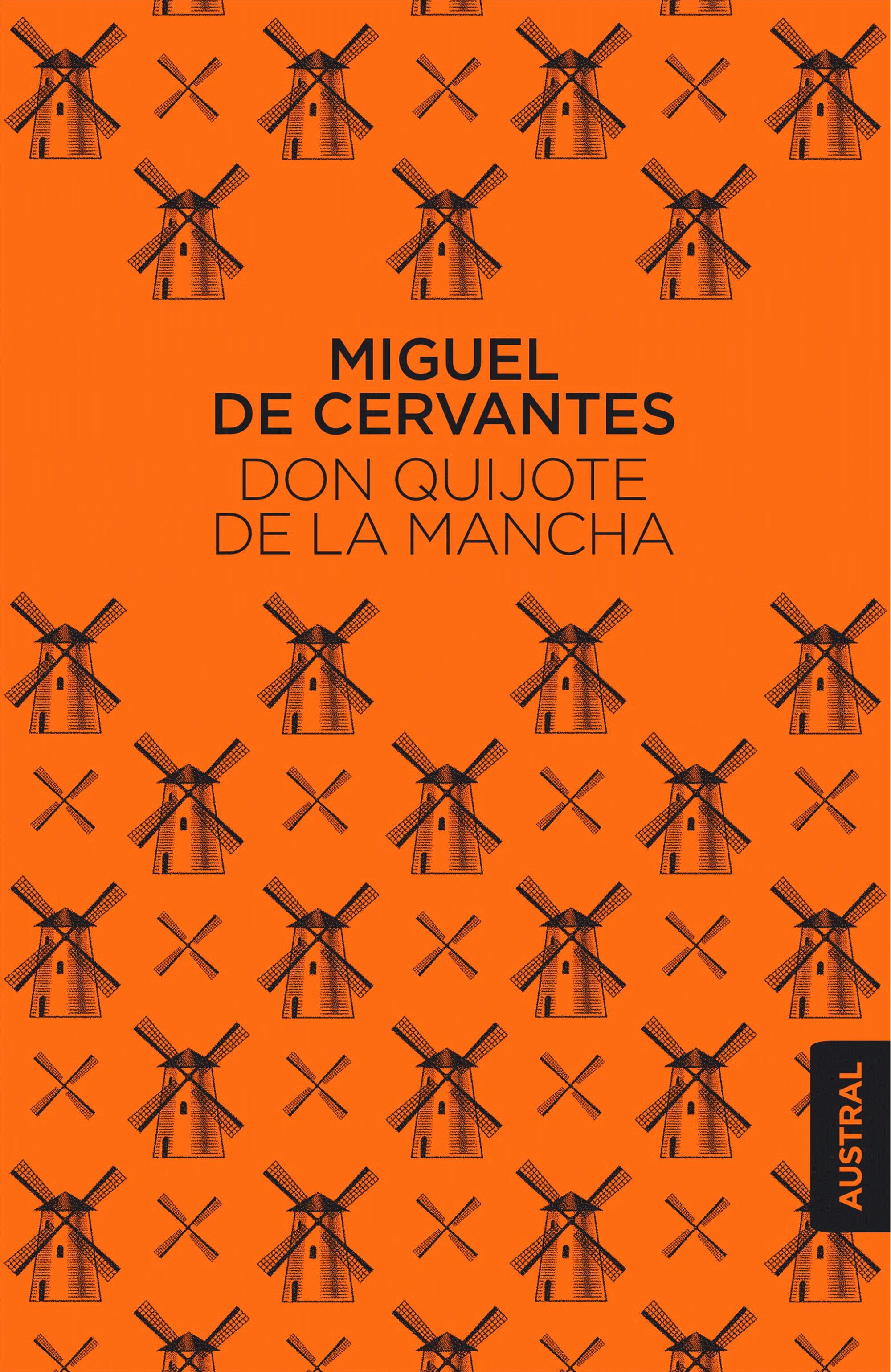 descargar DON QUIJOTE DE LA MANCHA pdf, ebook