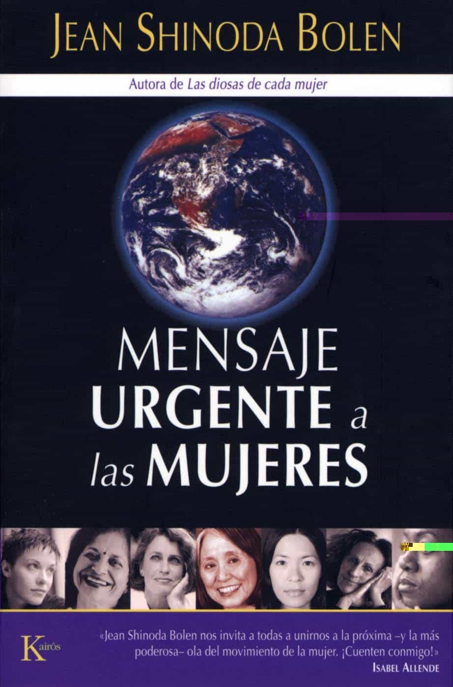 Mensaje urgente a las mujeres jean shinoda bolen comprar libro mensaje urgente a las mujeres jean shinoda bolen 9788472456112 fandeluxe Images