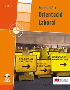 Formacio I Orientacio Laboral Grau Mitja por Eneko Martinez Goikolea