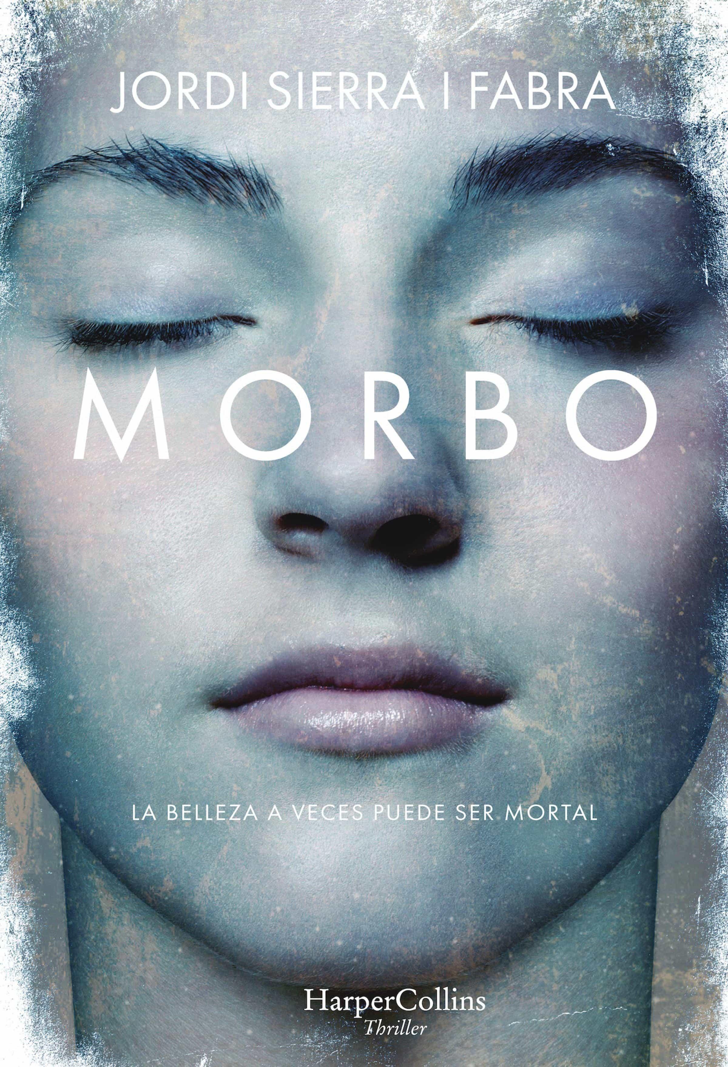 morbo (ebook)-jordi sierra i fabra-9788491393412