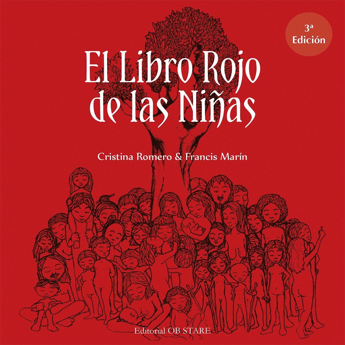 Image result for el libro rojo de las ninas
