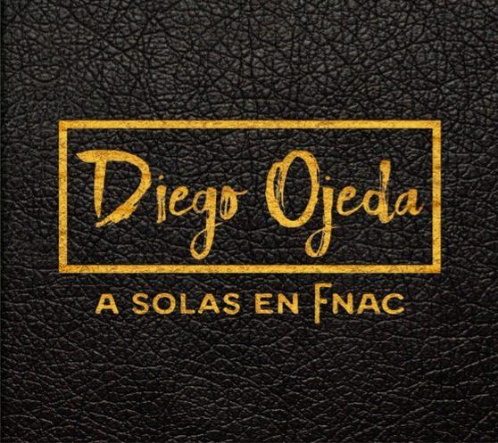 a solas en fnac-diego ojeda-9788494639012