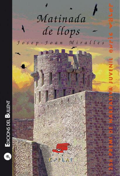 Matinada De Llops por Josep-joan Miralles