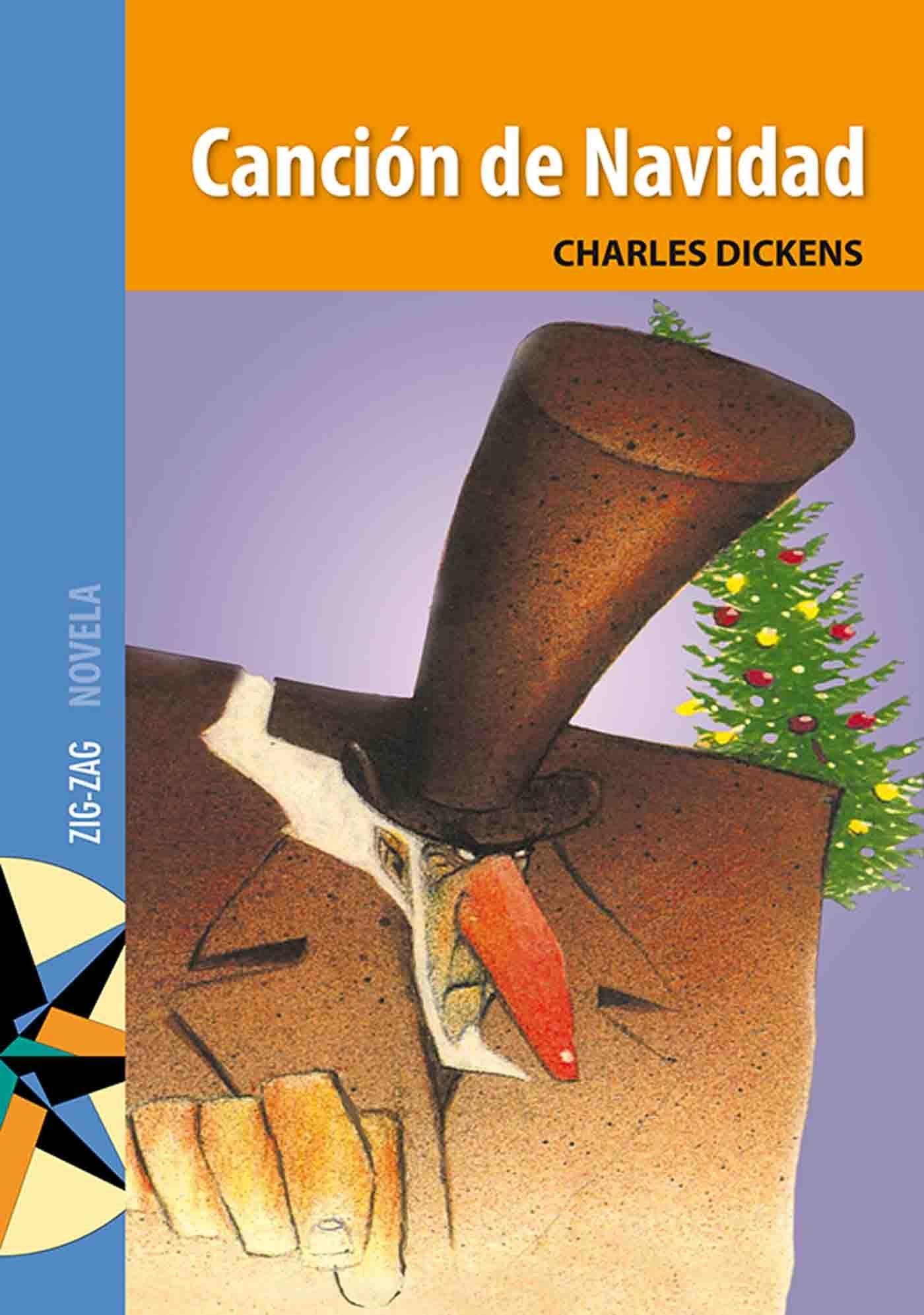 Resultado de imagen de canción de navidad dickens