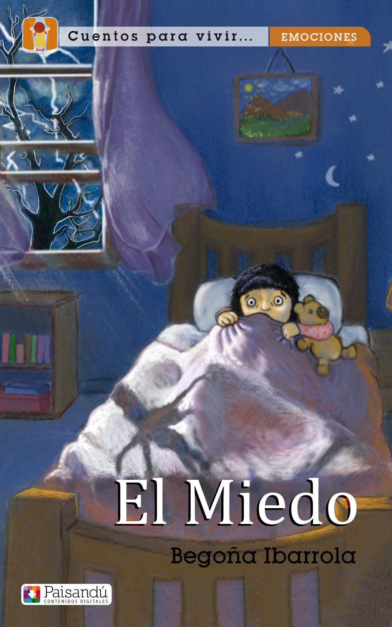 EL MIEDO EBOOK