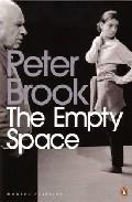The Empty Space por Peter Brook
