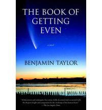 The Book Of Getting Even por Benjamin Taylor epub