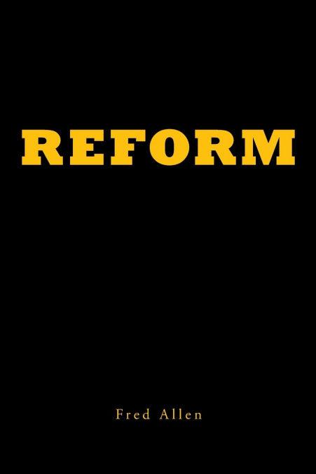 Reform Descargar pdfs libro gratis