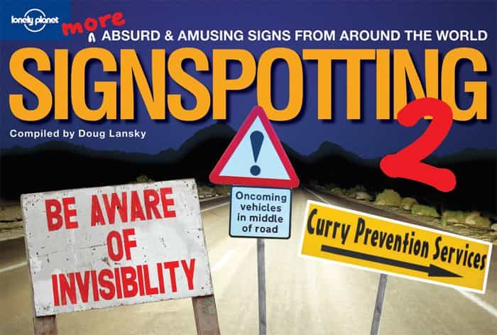 Signspotting (pictorials Lonely Planet) por Vv.aa. epub