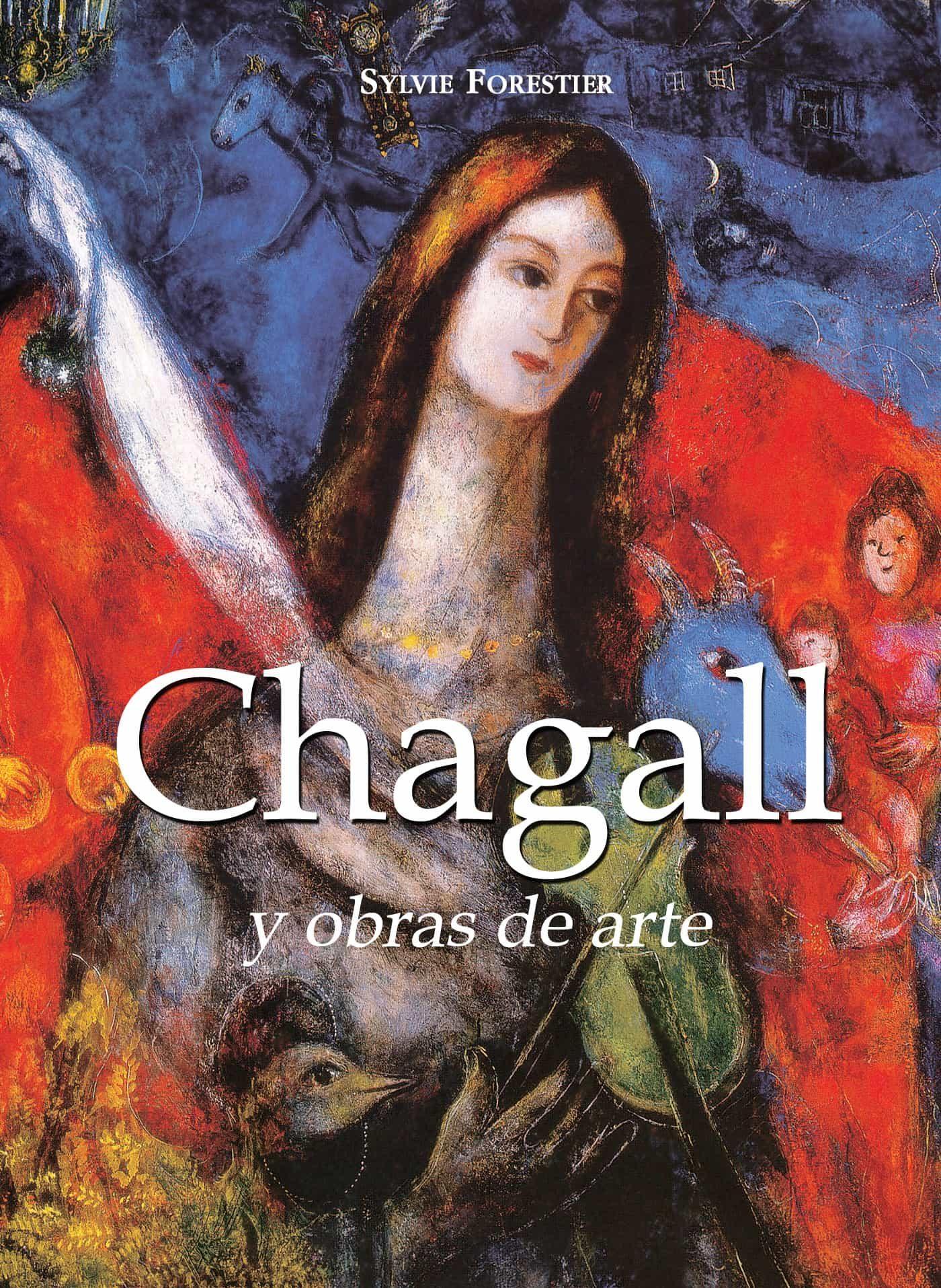 Chagall   por Sylvie Forestier epub