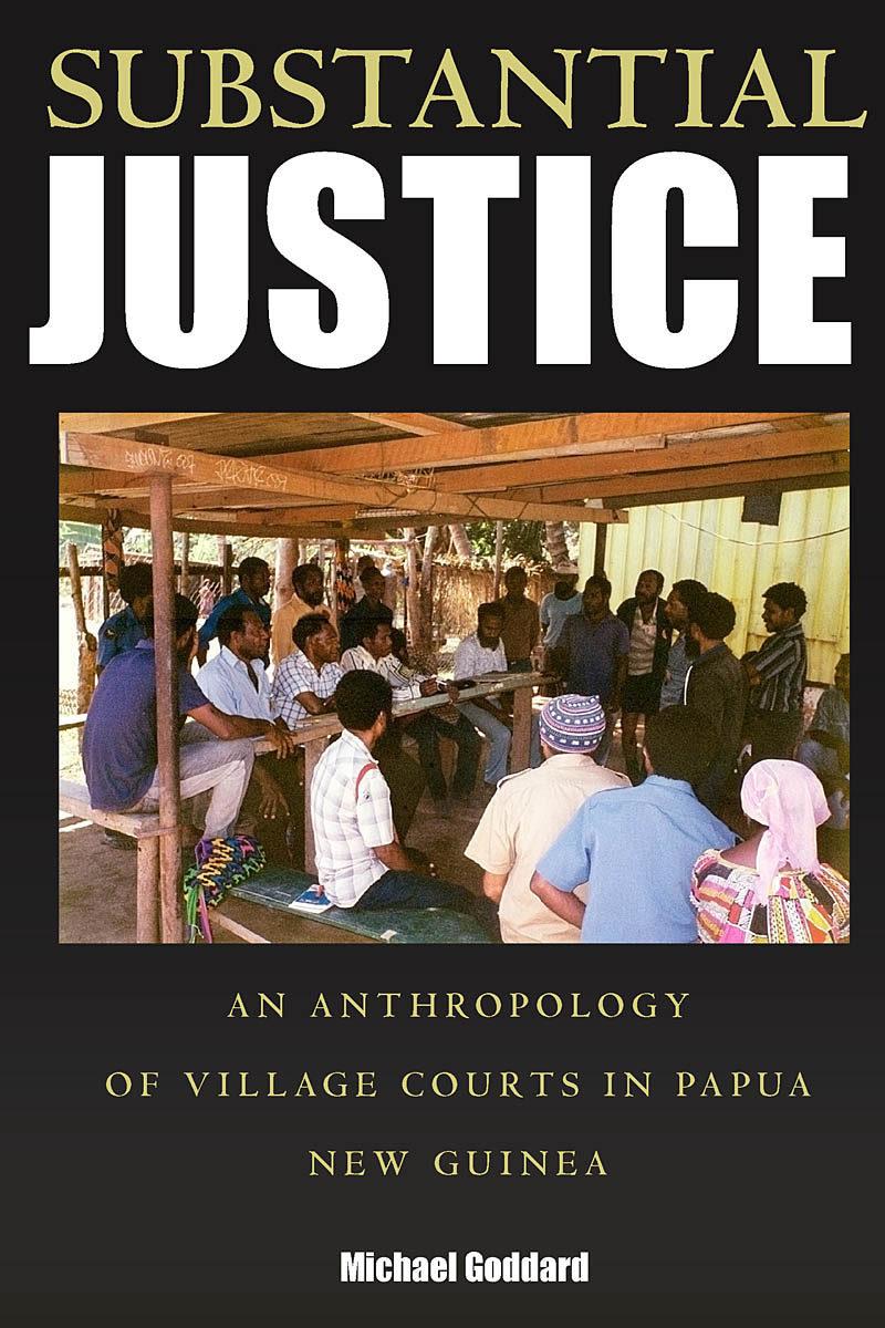 substantial justice (ebook)-michael goddard-9781845459222