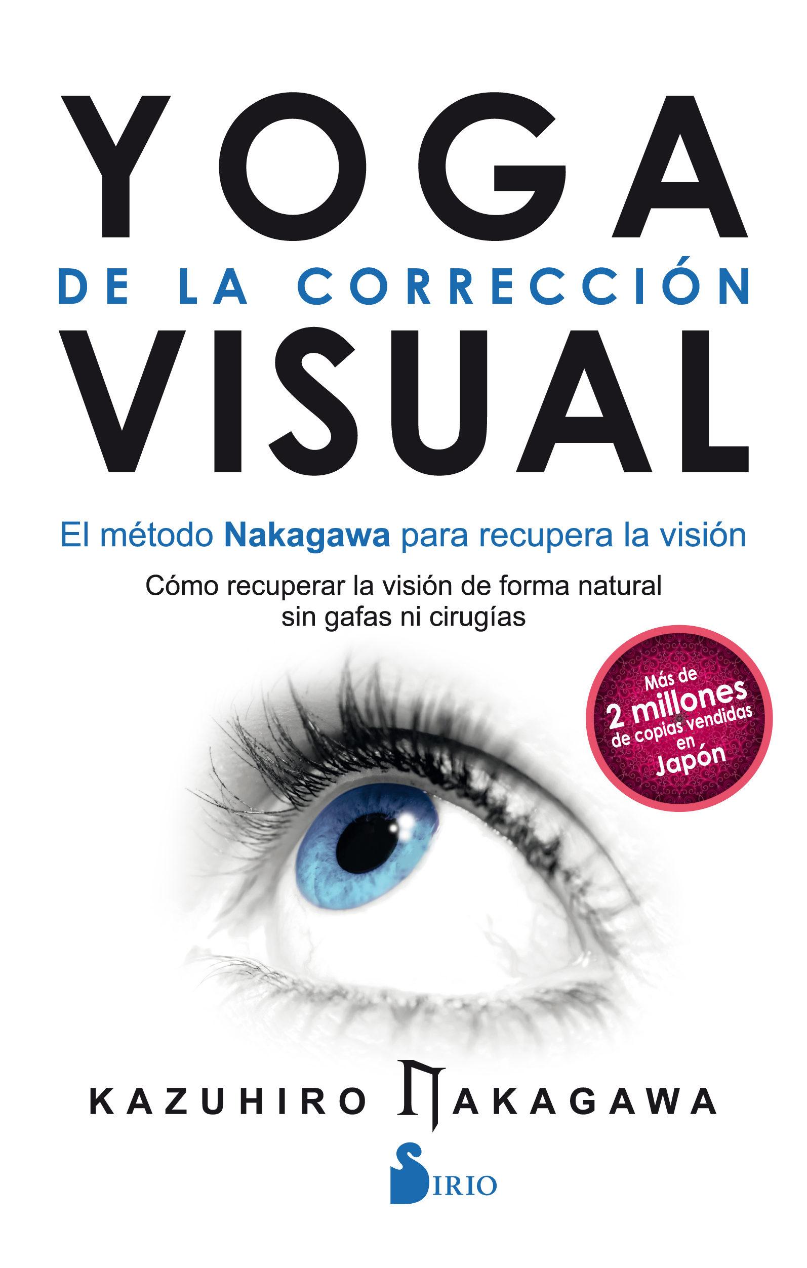 Yoga De La Corrección Visual por Fernando Fulgosio