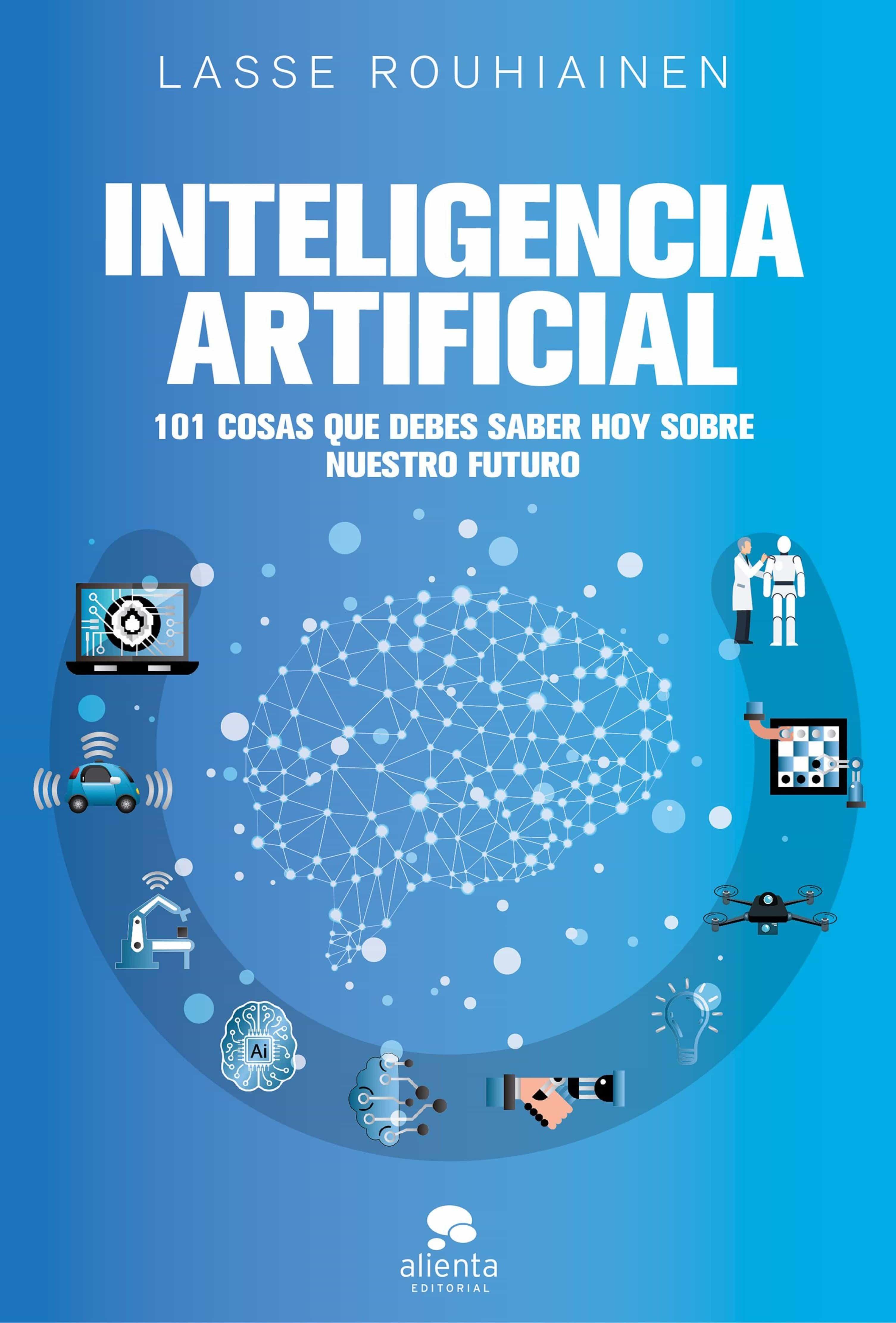 Inteligencia Artificial   por Lasse Rouhiainen