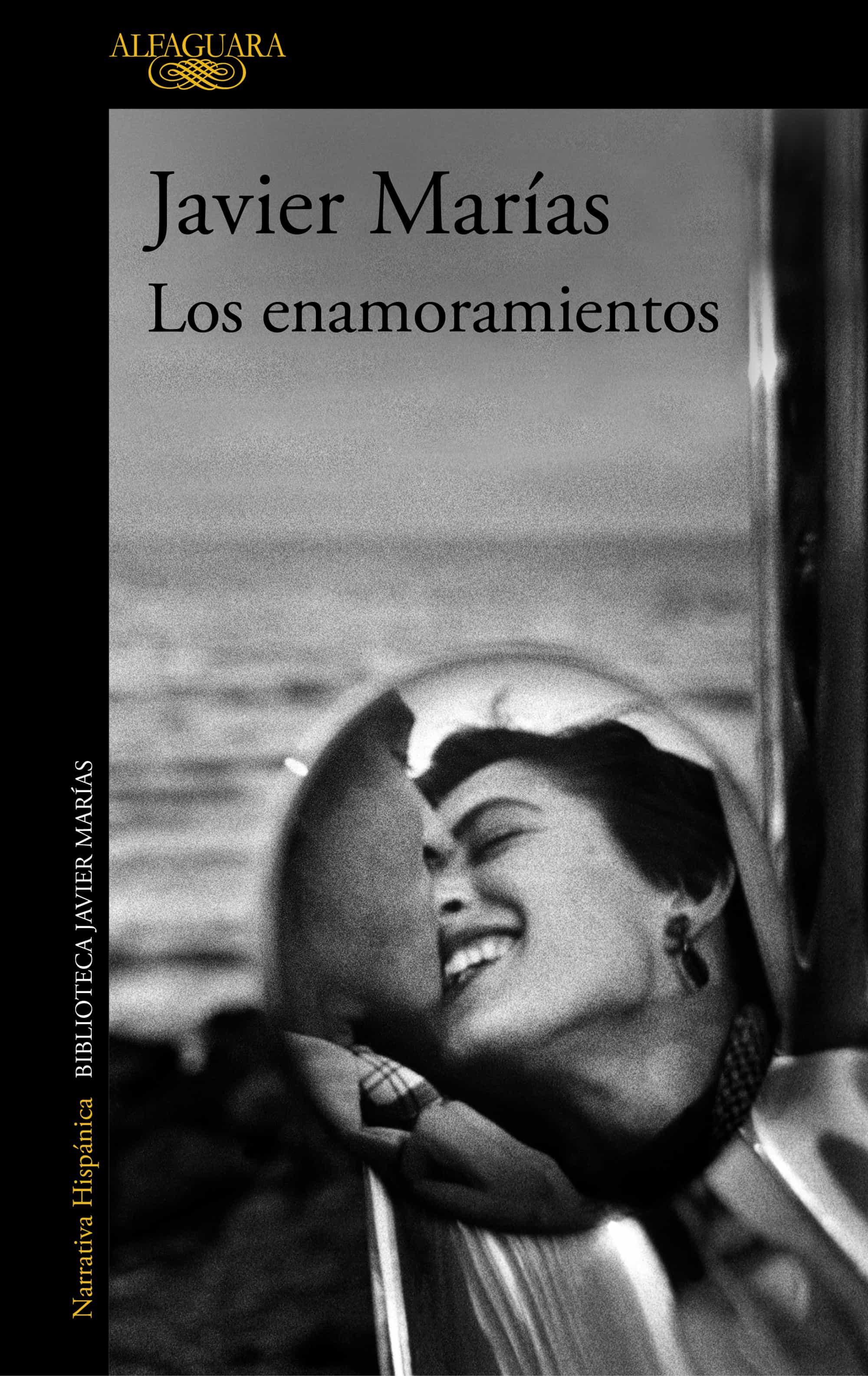 los enamoramientos (ebook)-javier marias-9788420494722