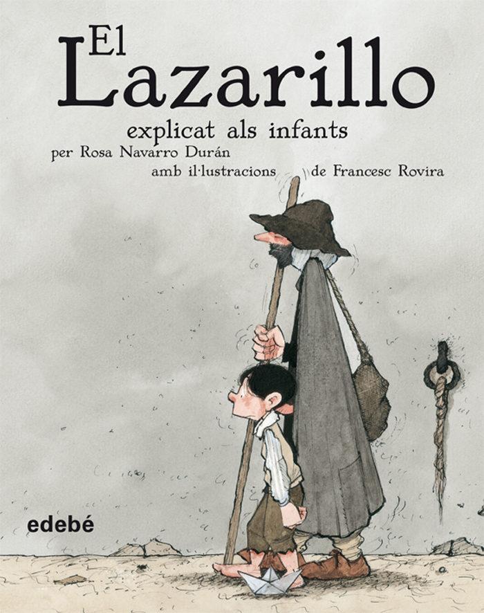 El Lazarillo Explicat Als Infants por Alfonso De Valdes Gratis