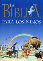 la biblia para los niños narraciones biblicas para los niños-tony wolf-stello martelli-9788428516822