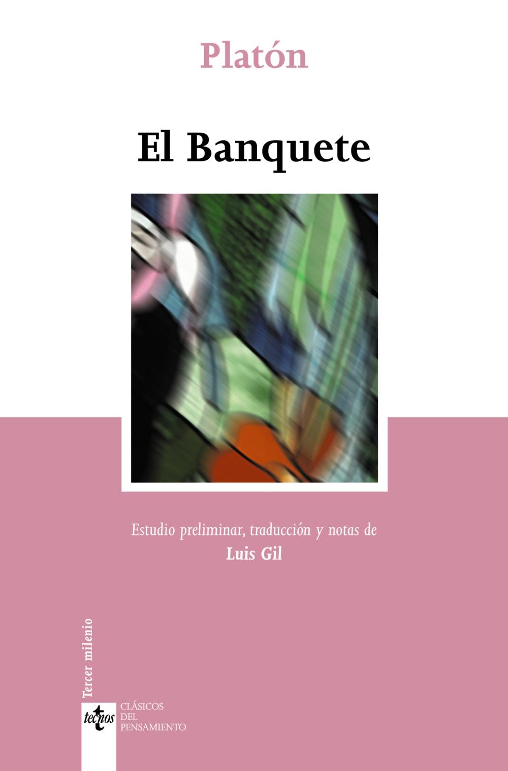 El Banquete (2ª Ed.) por Platon epub