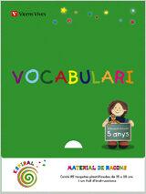 Ebooks Capsa De Vocabulari. Espiral 5 Anys   Infantil Cat Descargar Epub