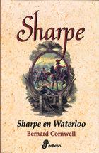 Sharpe En Waterloo por Bernard Cornwell
