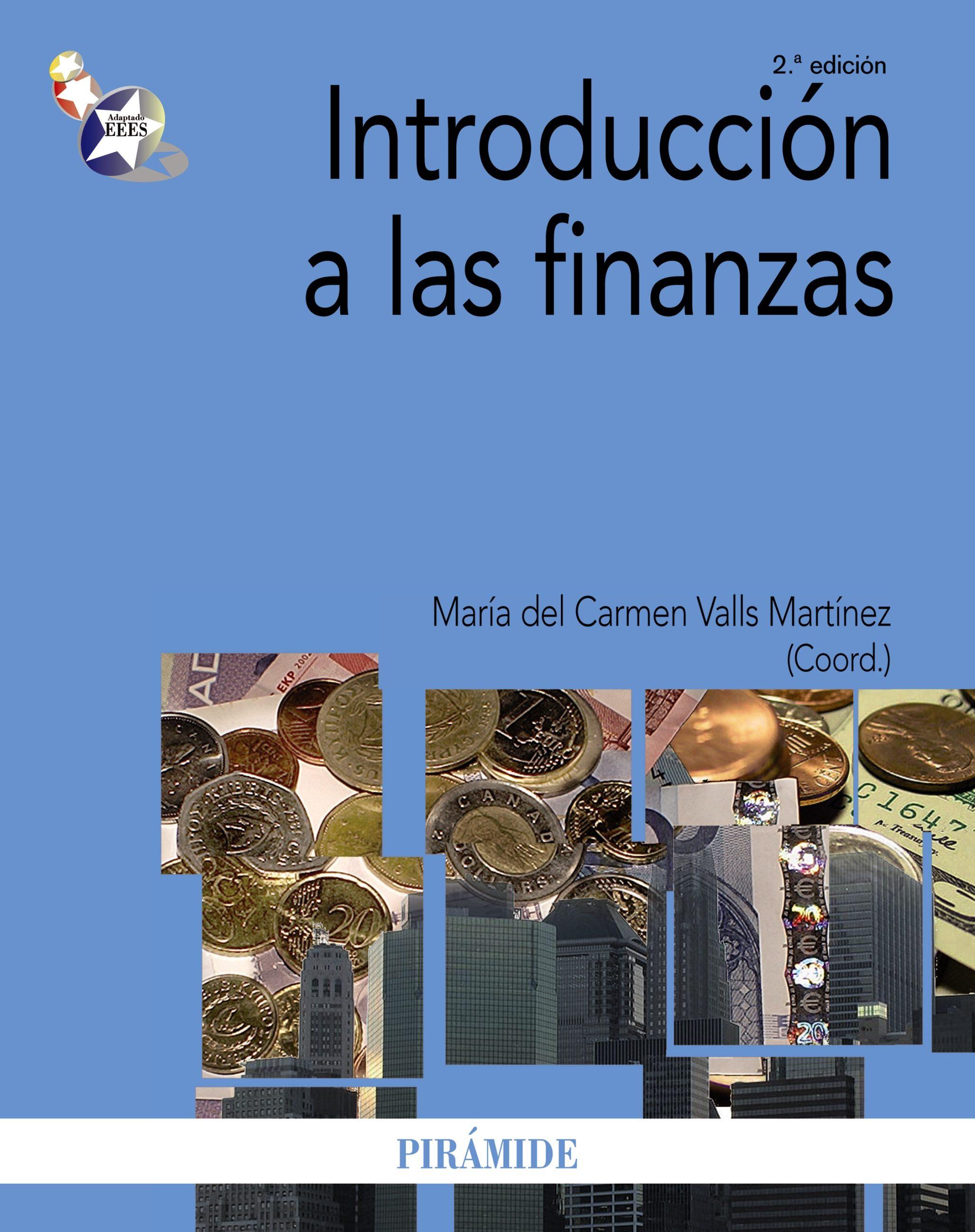 Resultado de imagen para Introducción a las finanzas.