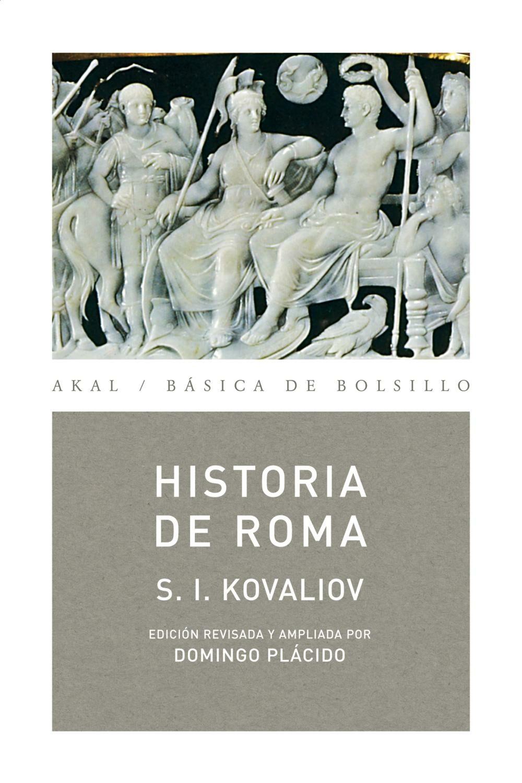 Historia De Roma por Serguei Ivanovich Kovaliov epub