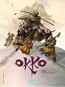 Okko Nº 3: El Ciclo De La Tierra por Hub Gratis