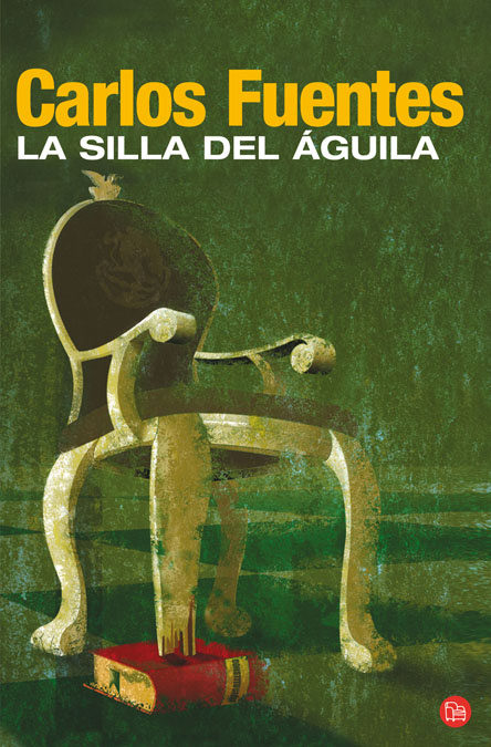 Resultado de imagen de La silla del aguila