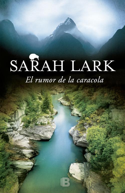 el rumor de la caracola (trilogia del fuego 2)-sarah lark-9788466658522