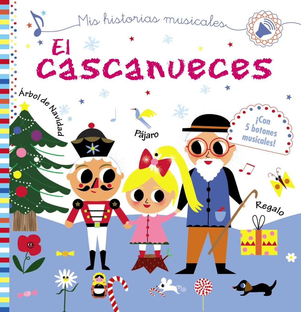 Mis Historias Musicales: El Cascanueces por Aurelie Desfour