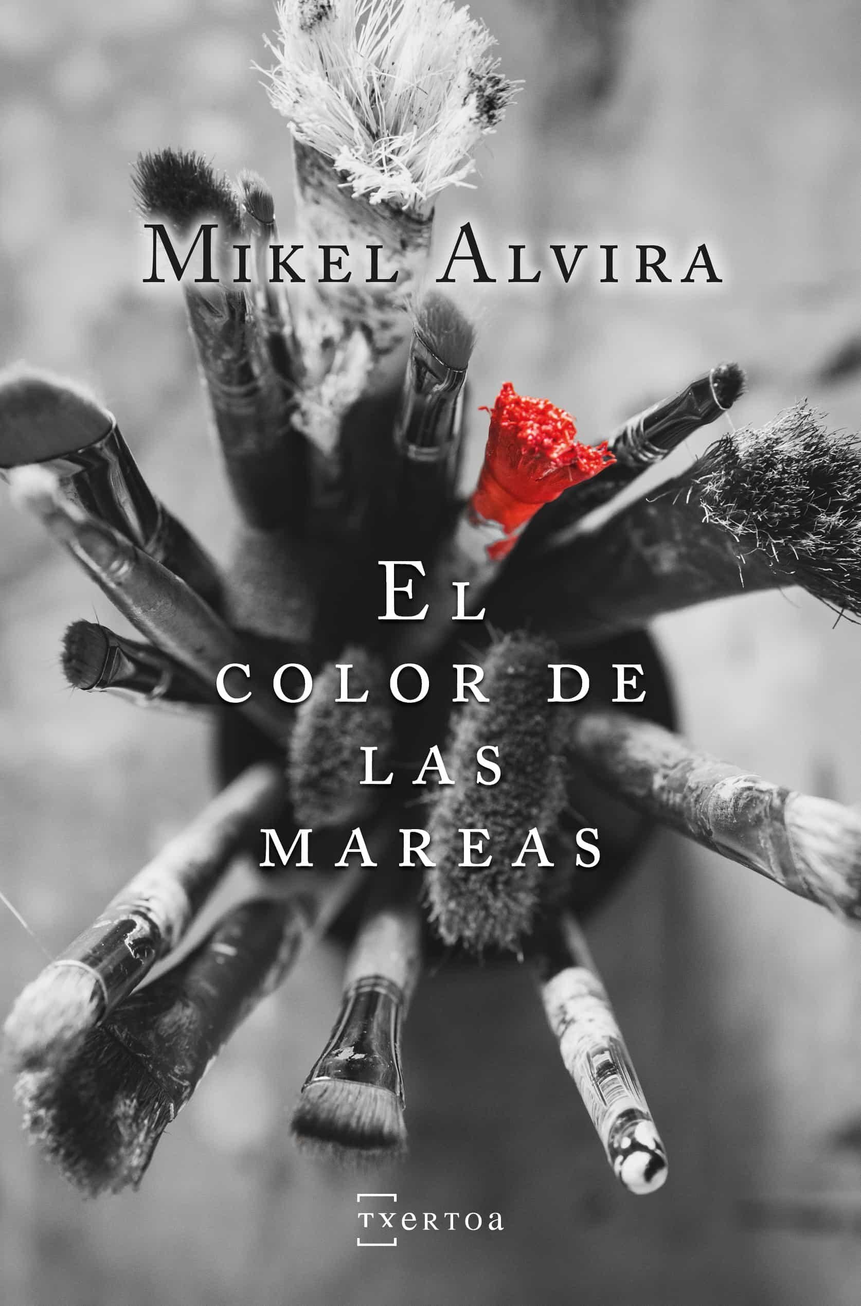 el color de las mareas-mikel alvira palacios-9788471485922
