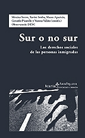 Sur O No Sur: Los Derechos Sociales De Las Personas Inmigradas por Vv.aa. Gratis