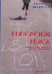 olimpia educacion fisica 3º - 4º primaria-9788476285022