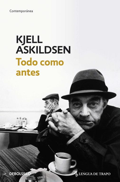 Todo Como Antes por Kjell Askildsen epub