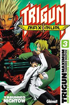 Trigun Maximum Nº 3 por Yasuhiro Nighton epub