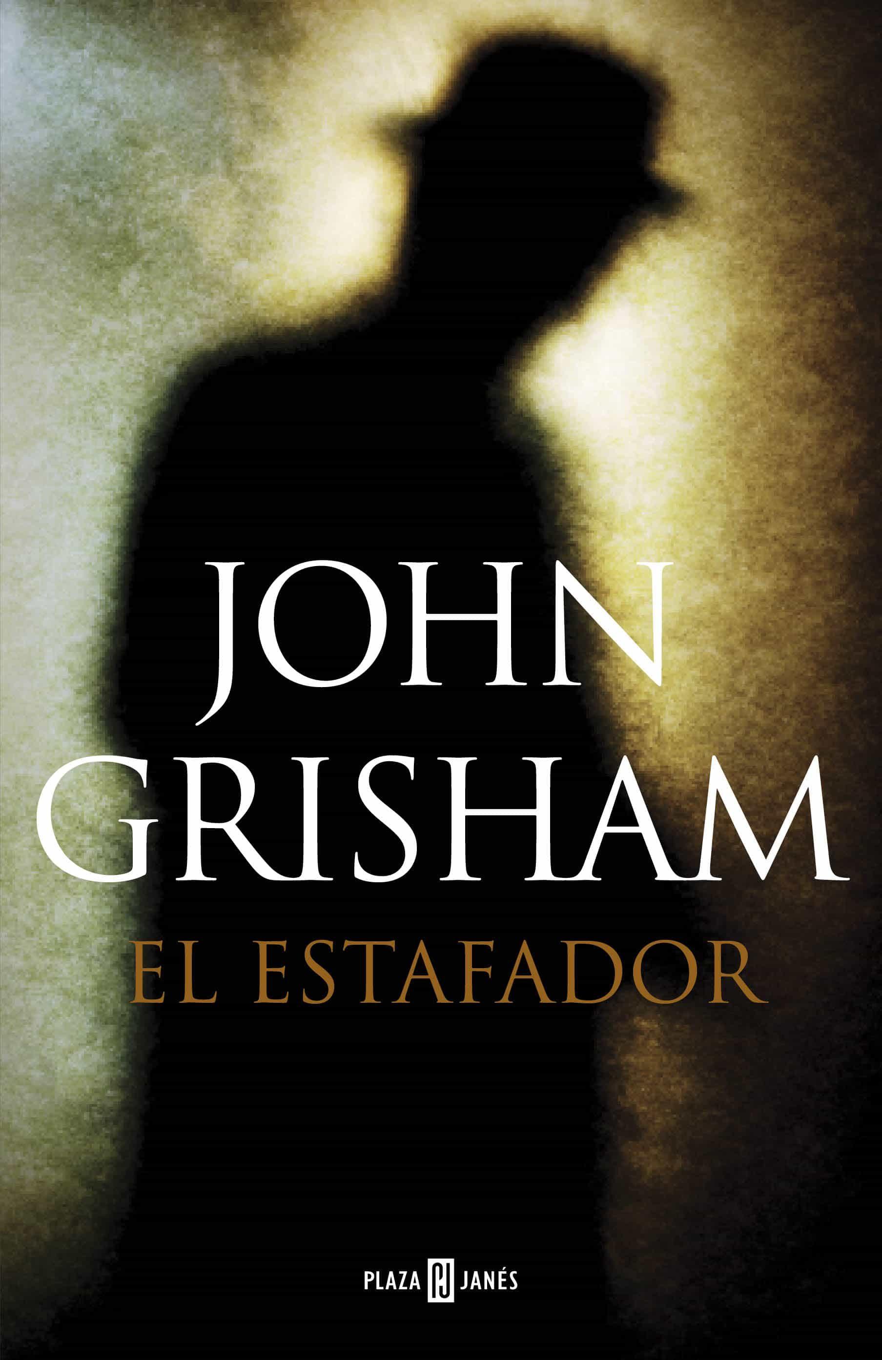 El estafador ebook john grisham 9788490621622