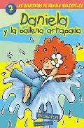 Daniela Y La Ballena Atrapada por Paloma Puya