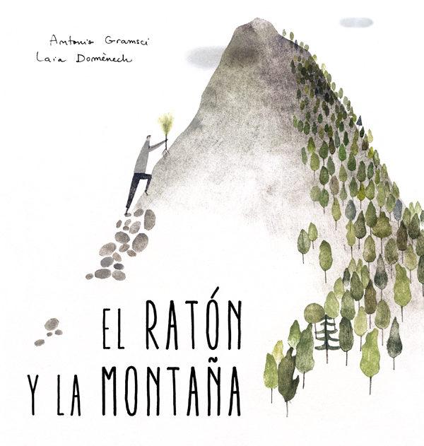 El Raton Y La Montaña por Laia Domenech