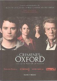 Los Crimenes De Oxford por Alex De La Iglesia epub