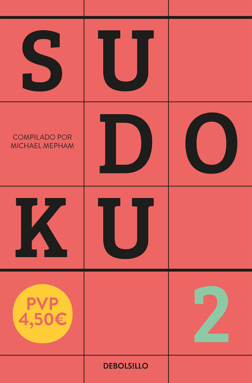 Sudoku 2 por Michael Mepham