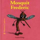 Mosquit Frederic por Antoon Krings