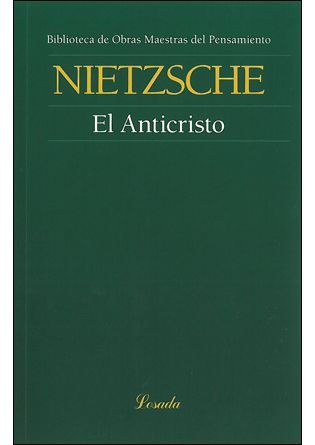 FRIEDRICH NIETZSCHE EL ANTICRISTO EPUB DOWNLOAD