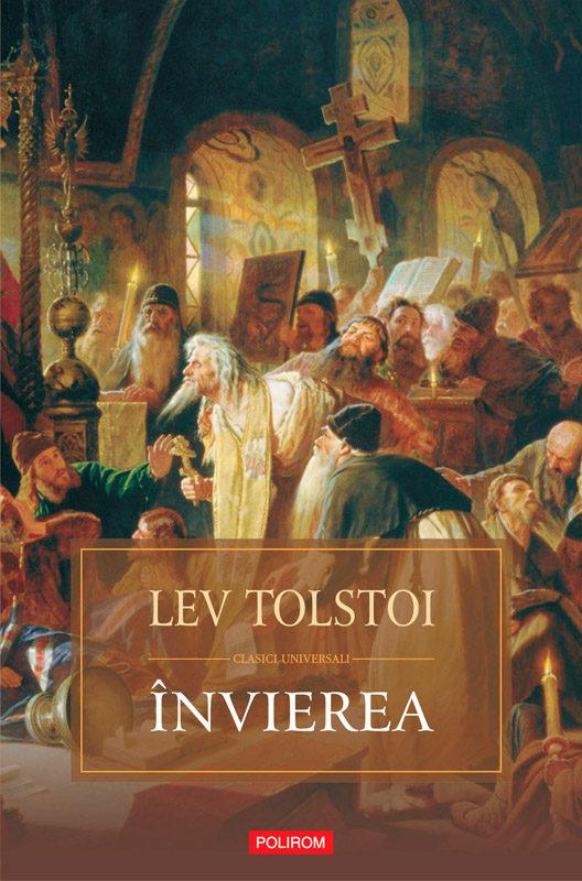 Lev Tolstoi Invierea Pdf
