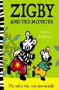 Descargue el audiolibro de su barco «Zigby And The Monster: The Zebra Who Trots Into Trouble»