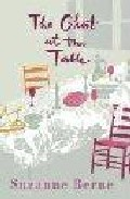 The Gost At The Table por Suzanne Berne epub