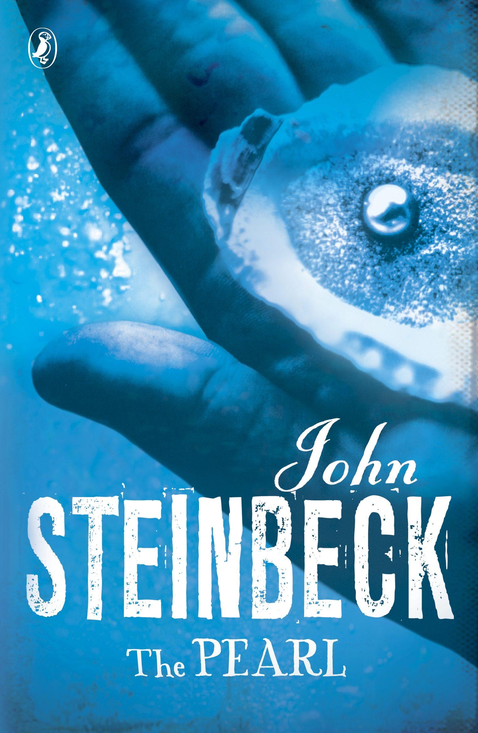 Resultado de imagen de The Pearl John Steinbeck.