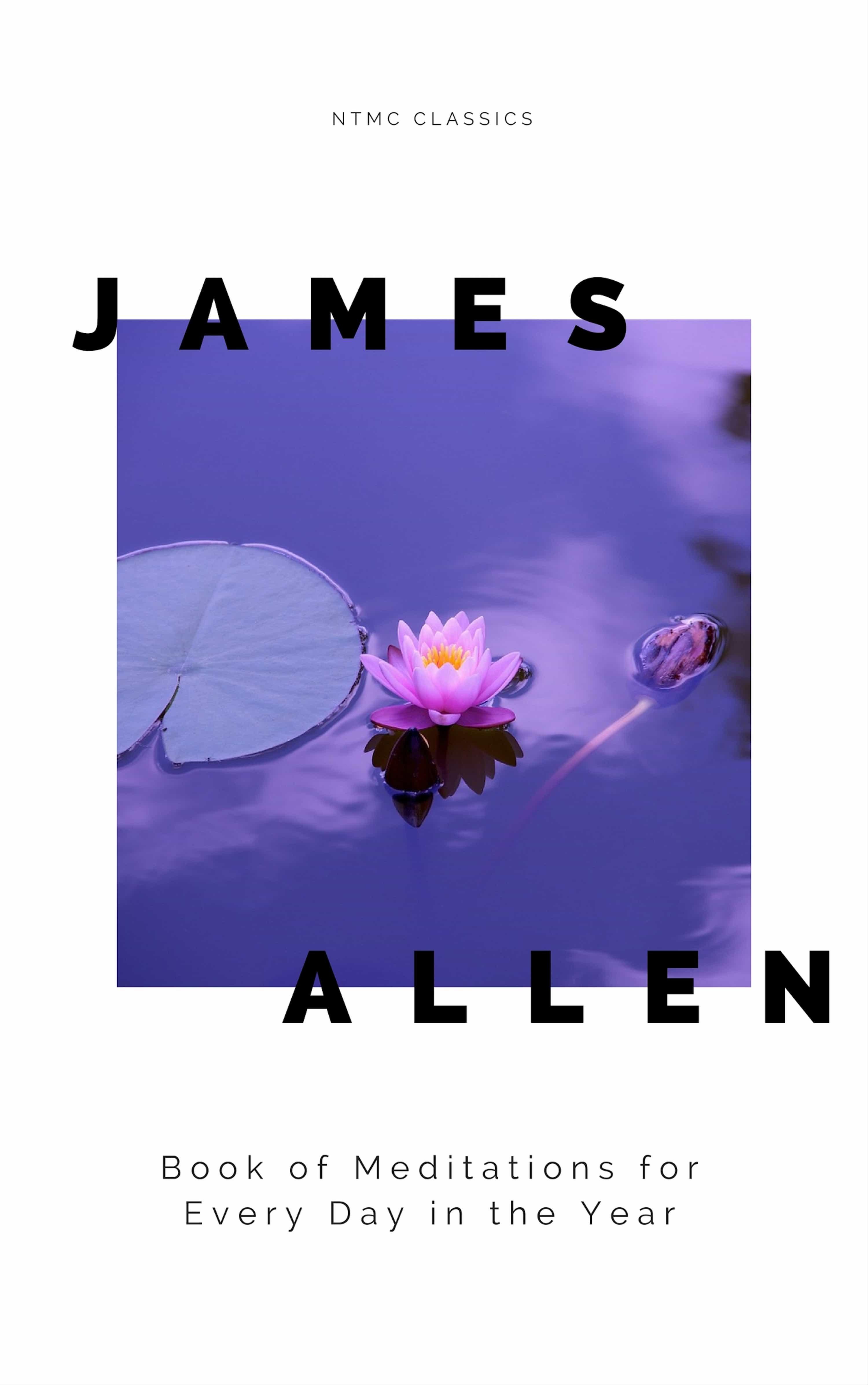 JAMES ALLEN EBOOKS EBOOK DOWNLOAD